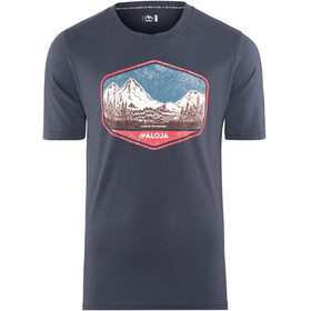Maloja BeverinM. T-Shirt Men mountain lake